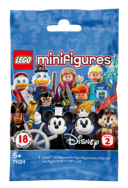 LEGO Minifigures - Disney Series 2 (71024)