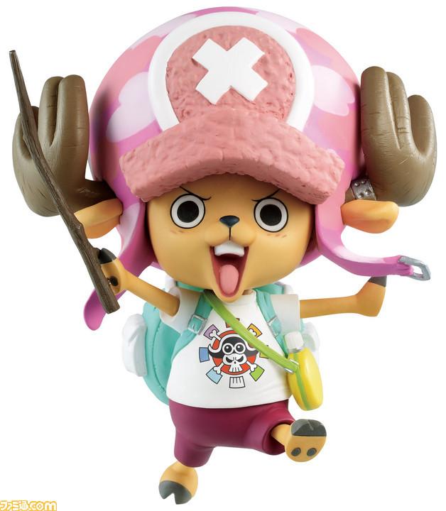 One Piece: Tony Tony Chopper - PVC Figure