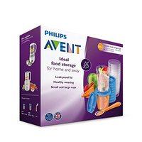 Philips Avent Food Storage Set (20 Pack)