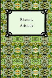 Rhetoric by * Aristotle image