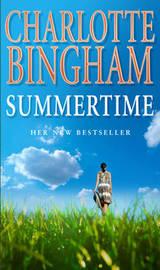 Summertime by Charlotte Bingham