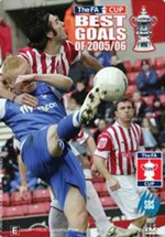 FA Cup, The - Best Goals Of 2005/06 on DVD