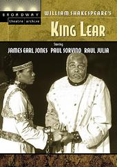 King Lear (Broadway Theatre Archive) on DVD