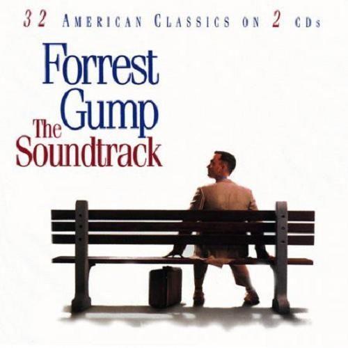 Forrest Gump by Original Score image