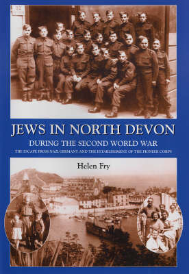 Jews in North Devon by Helen P. Fry