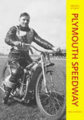 Plymouth Speedway by Paul Eustace