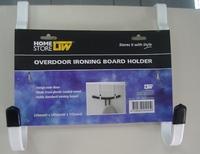L.T. Williams - Overdoor Ironing Board Holder