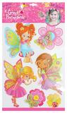 Great Pretenders 3D Wall Stickers - Fairy