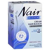 Nair Facial Bleach Kit