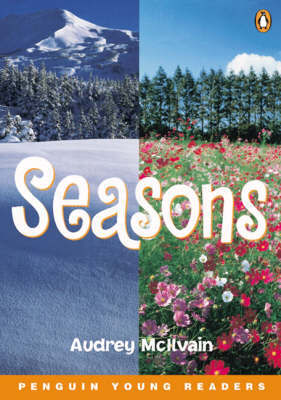 Seasons by Audrey McIlvain