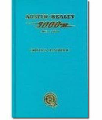 Austin Healey 3000 Mk.1 and 2 Handbook image