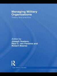 Managing Military Organizations image
