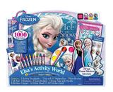Disney - Frozen Elsa's Storybook Activity World
