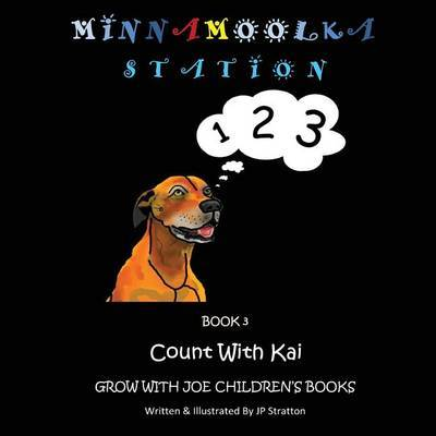 Count with Kai by J P Stratton