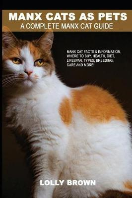Manx Cats as Pets by Lolly Brown image