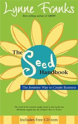 The Seed Handbook by Lynne Franks image