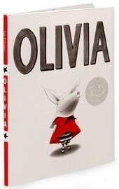 Olivia by Ian Falconer image