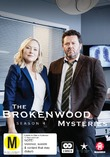The Brokenwood Mysteries - Series 4 on DVD
