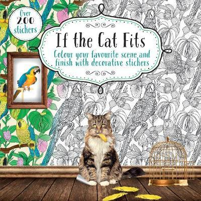 If the Cat Fits by Parragon Books Ltd