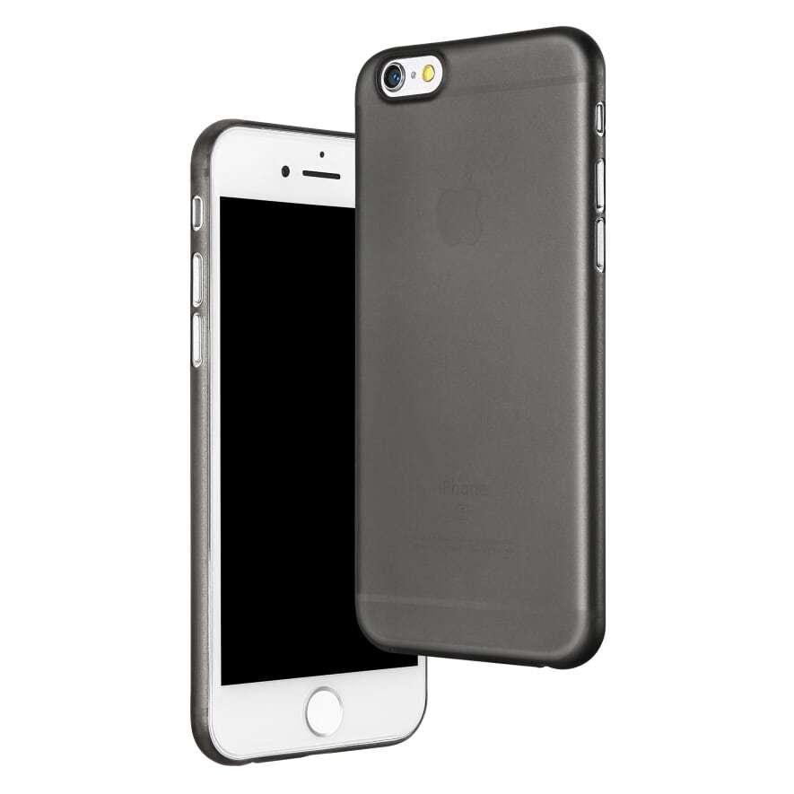 Kase Go Original iPhone 6/6s Plus Slim Case- Black Sheep image