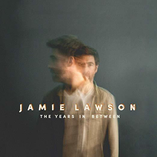The Years In Between by Jamie Lawson