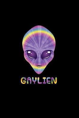 Gaylien by Gcjournals Alien Journals