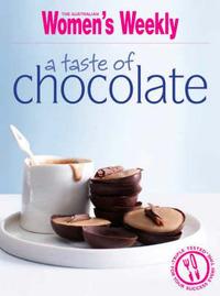 Taste Of Chocolate image