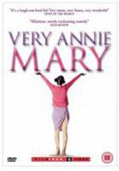 Very Annie Mary on DVD