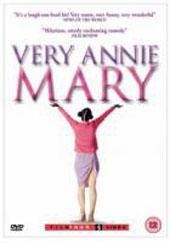 Very Annie Mary on DVD