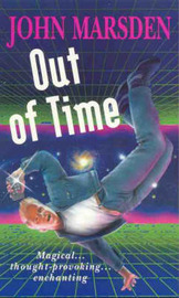 Out of Time by John Marsden image