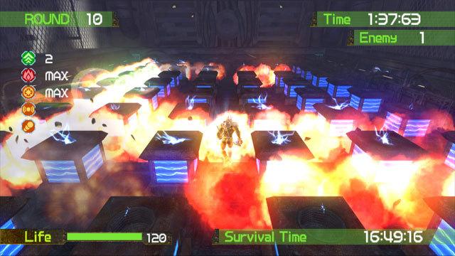 Bomberman: Act Zero for Xbox 360 image