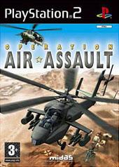 Operation Air Assault for PlayStation 2