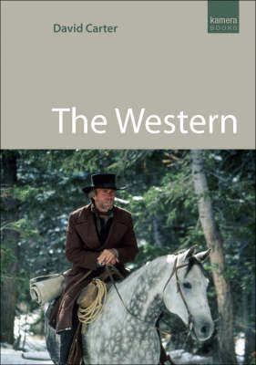 The Western by David R. Carter