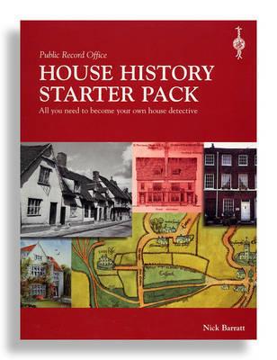 House History Starter Pack