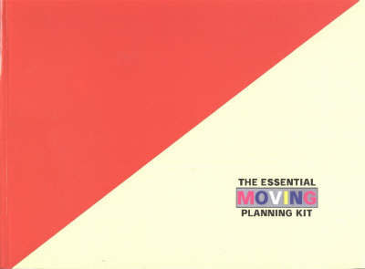 The Essential Moving Planning Kit by Godfrey Harris image