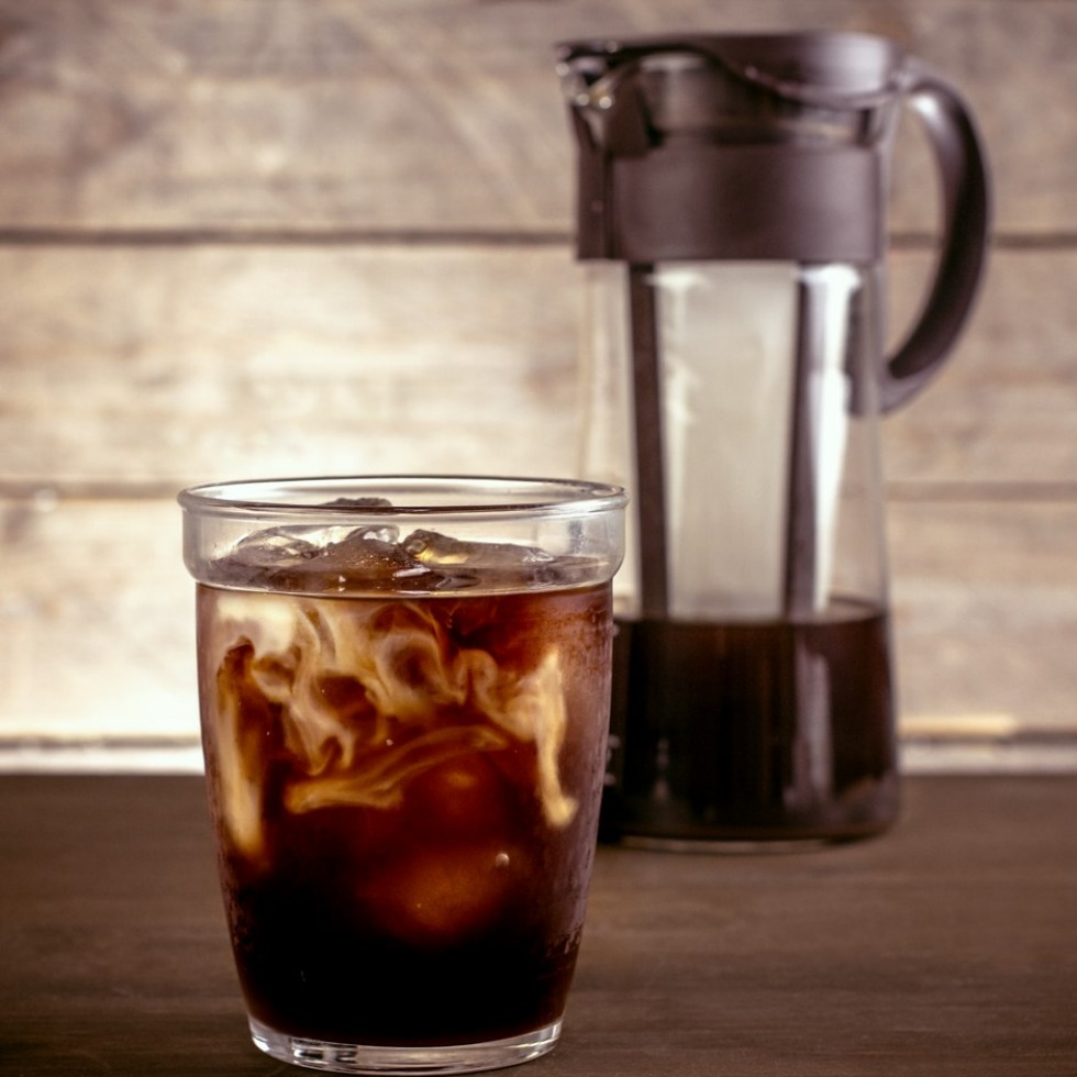 Cold Brew Coffee Pot | at Mighty Ape NZ