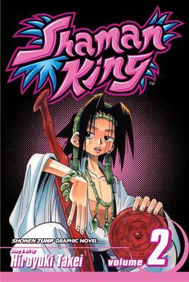 Shaman King, Vol. 2 by Hiroyuki Takei image