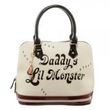 Suicide Squad Daddy's Lil Monster Handbag