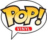 Teen Titans Go - Beast Boy (As Martian Manhunter) Pop! Vinyl Figure