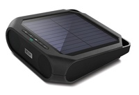 Eton: Rugged Rukus - Solar Bluetooth Speaker