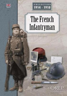 The French Infantryman by Lawrence Brown