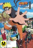 Naruto Shippuden - Hokage Box 1 (Eps 1-100) on DVD