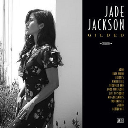 Gilded by Jade Jackson