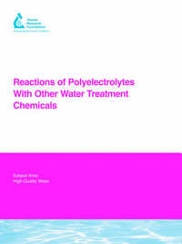 Reactions of Polyelectrolytes With Other Water Treatment Chemicals by A. Levine image