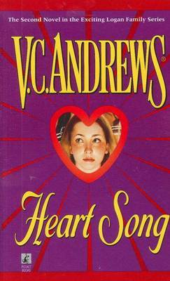 Heart Song by V.C. Andrews image