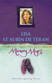 Memory Maps by Lisa St.Aubin De Teran image