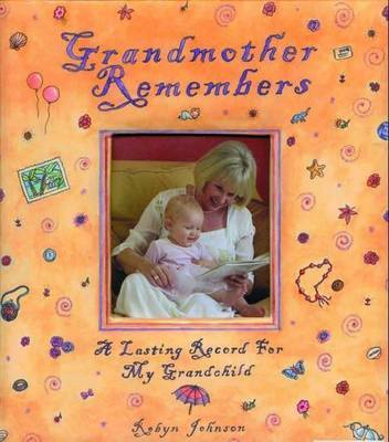 Grandmother Remembers Album image