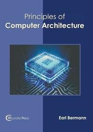 Principles of Computer Architecture