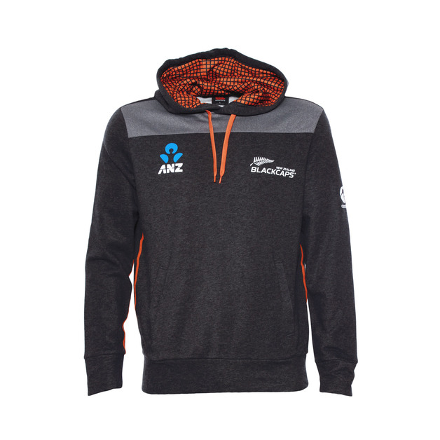 BLACKCAPS Hoody Kids (Size 10)