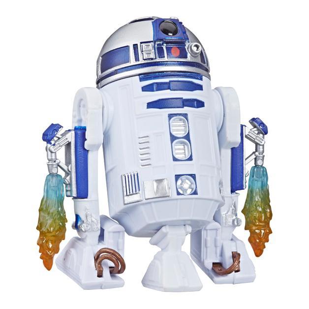 Star Wars: Mini Comic & Figure Set - R2-D2